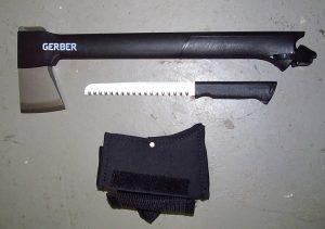 Gerber # 1